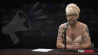 Gavin McInnes: Trump's military trans ban was the right decision