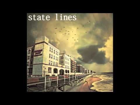 State Lines - Cheers Belmonte