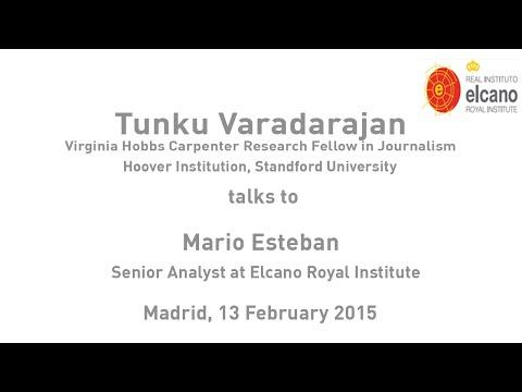 Tunku Varadarajan - Narendra Modi: India's Thatcher, or India's Erdogan?