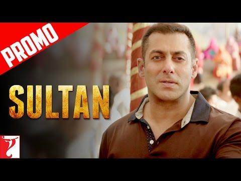 Angreji Mein Ladki Jaldi Patte Hai | Sultan | Dialogue Promo | Salman Khan | Anushka Sharma
