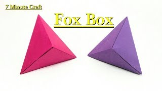 Flower Handmade Beautiful Paper Craft Ideas-Lovely Origami Tutorial & Instructions
