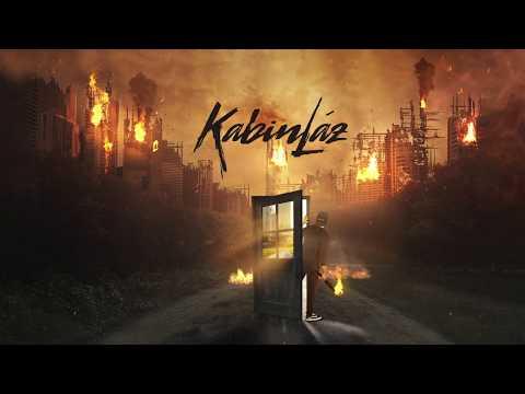KabinLáz - Túl nehéz (Hivatalos szöveges videó)