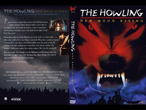 Howling VII: New Moon Rising RANT (One of the Worst Films Ever)