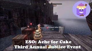 ESO: Jubilee Anniversary Event 2018