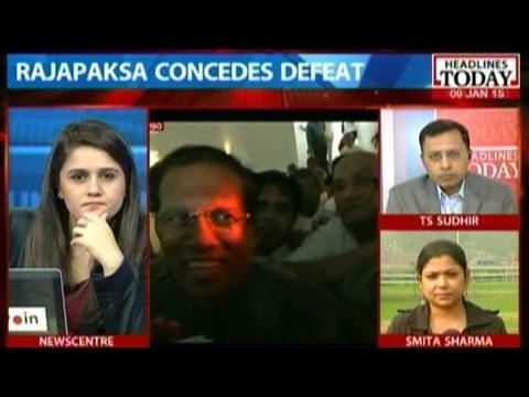 Post Sri Lanka elections, Modi invites Sirisena to India