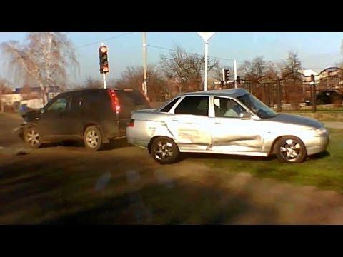 Car Crash Compilation # 69