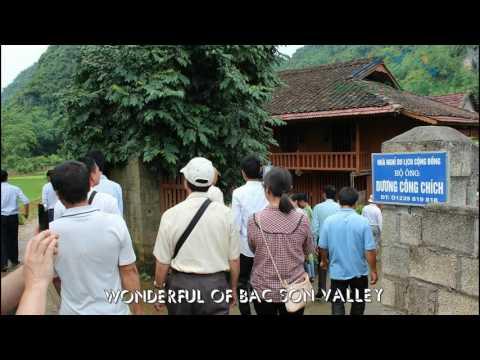Bac Son Tours, Hanoi Bac Son Tours, Bac Son Lang Son Travel