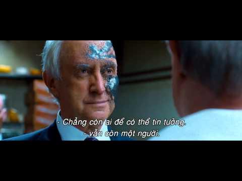 Biệt Đội G.I Joe Báo Thù 3D - Trộm Xe - TV Spot