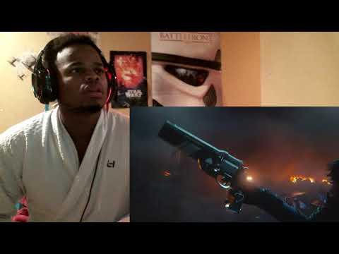 Destiny 2: Forsaken - E3 Story Reveal Trailer REACTION!!! (shocked) thumbnail