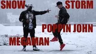 download lagu Moves So Cold Made It Snowstorm  Poppin John gratis