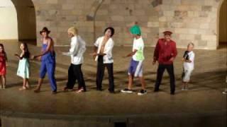 Club Dance (opa Opa) Pensee Royal Garden 2009