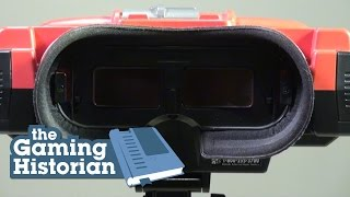 Virtual Boy - Gaming Historian
