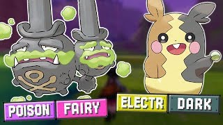 THESE NEW POKEMON ARE BUSTED! Pokemon Sword and Shield New Gen 8 Pokemon Analysis