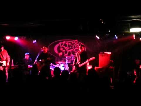 Steve Mason - A Lot of Love (Live at King Tuts 9/4/2013)