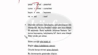 (13) Sözcük Yapısı.mp4