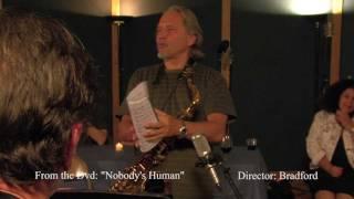Big Notes Films: Jerry Bergonzi: Learning Mr. Higgens