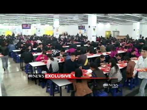 Foxconn: An Exclusive Inside Look