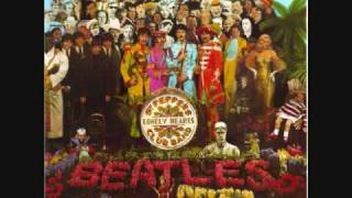 Watch Beatles Getting Better video