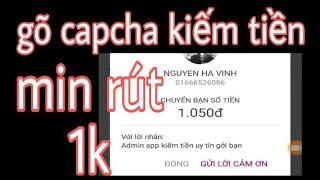 clubgame - gõ capcha kiếm tiền kiếm 10k/ngày /kiếm tiền đơn giản