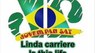 Linda carriere - Is this life