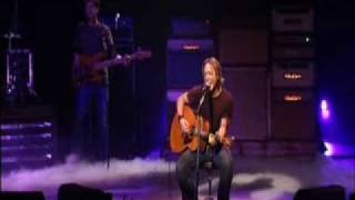 Keith Urban Video - Keith Urban - You'll Think of Me (Best Live Performance)
