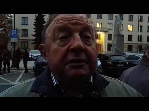 Stanisław Michalkiewicz O Sytuacji Po Wyborach