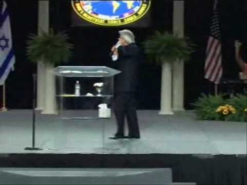 Benny Hinn Expose Immaculate Conception, The Virgin Birth!