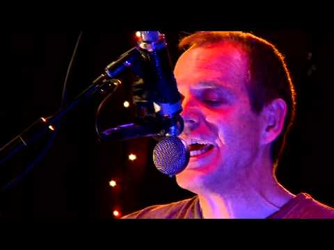 David Wilcox - New World