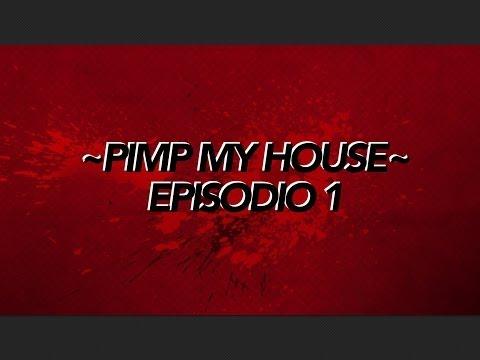 Sims Gratuito || Pimp my House: Episodio 1