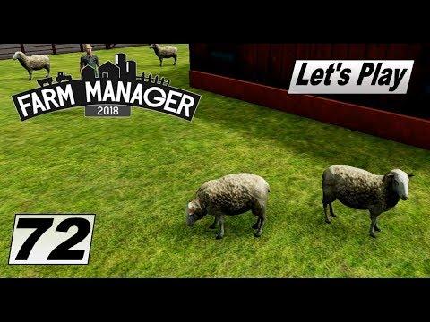 Farm Manager 2018 #72 Lauter neue Tiere auf dem Hof #Karriere Modus #LetsPlay #Gameplay #deutsch #HD