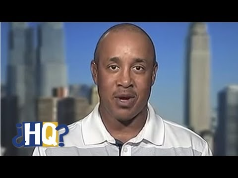 "John Starks Speaks on Biggie's ""I've Got a Story to Tell"" with ESPN's 'Highly Questionable'"