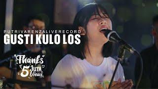 Download lagu GUSTI KULO LOS - PUTRI VARENZA COVER [LIVE RECORD]  VIVI ARTIKA