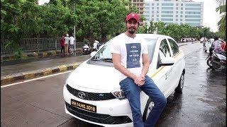 Indian Tesla ? TATA Tigor EV 2019 | Ride Experience  In Real Life.