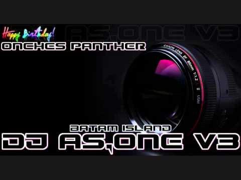 House Musik Nonstop Terbaru 2015 DJ AS One Batam Island Presents