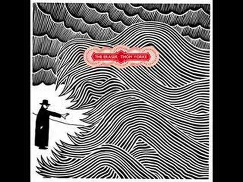 Thom Yorke - The Eraser Prt. 1