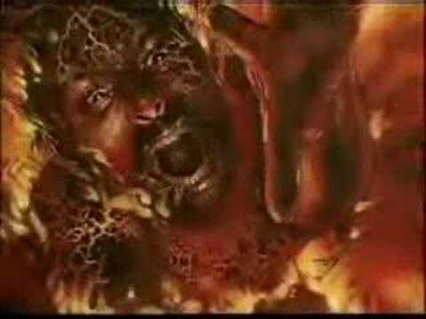 El dia del juicio (Apocalipsis) Buenisimo!!!!