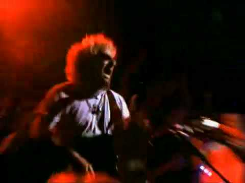 Sammy Hagar - Thingsve Changed