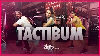 TactiBum - Parangolé | FitDance TV (Coreografia Oficial) Dance Video