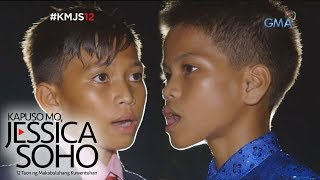 Kapuso Mo, Jessica Soho: Air Supply Brothers, kilalanin!  from GMA Public Affairs