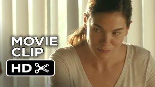Fort Bliss Movie CLIP - Present (2014) - Michelle Monaghan War Drama HD