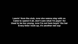 Wiz Khalifa - No Sleep  [HD] [LYRICS]
