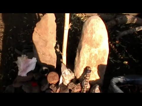 Temazcales en Tepic Mexico YOLOTL (Corazón)