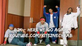 Watch B2K Here We Go Again video