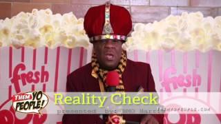 Them Yo People Episode 44 Season 2: U. City Homecoming