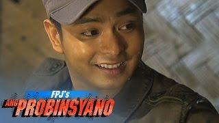 FPJ's Ang Probinsyano: Cardo returns to the island