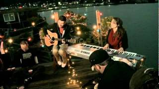 Watch Sara Bareilles Many The Miles video