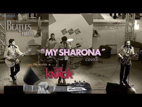MY SHARONA  (THE KNACK  Cover) - Banda The BEATLES FOREVER. MP3