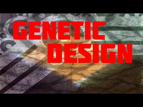 Science Documentary: Personalized Medicine, Synthetic Biology , a documentary on genetic design