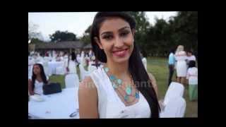 Miss World India 2013 - Navneet Kaur Dhillon a short interview