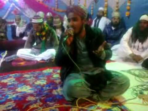 Usman Harun Razvi Udaipur Indian Naat Khawan Rajsthan +919950276554 video